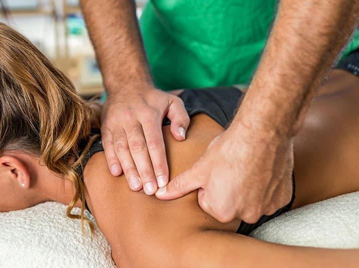 Découvrir l'ostéopathie