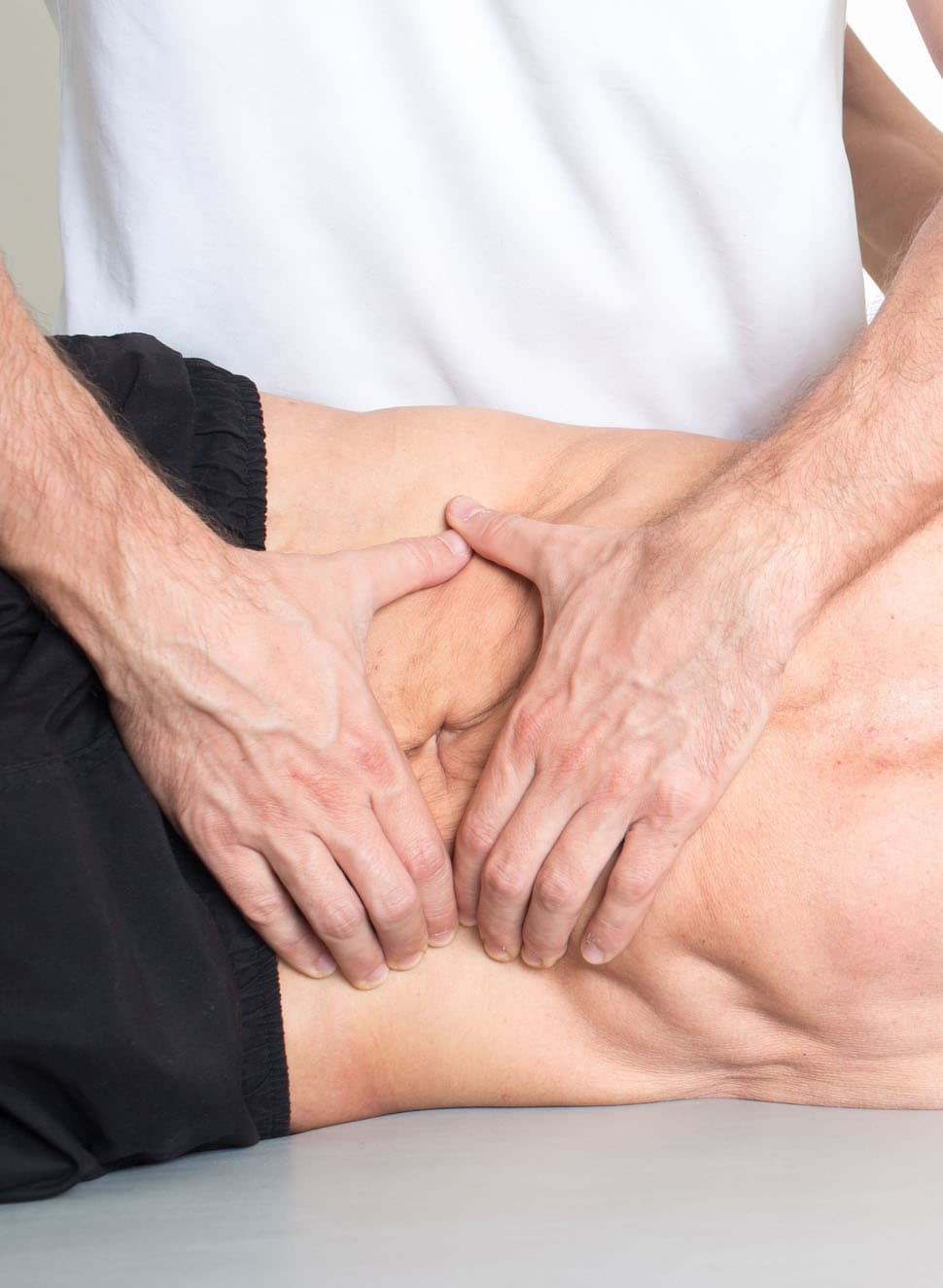 techniques viscérales ostéopathie