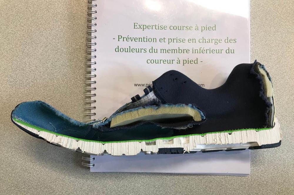 expertise course a pieds entrainement progresser